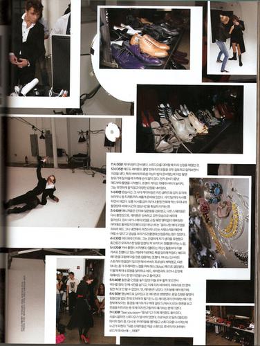 ed westwick Magazine Scans