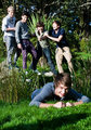 1 Direction Photoshoot Rare Pic :) x