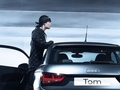 2010 - AUDI A1 Photoshoot - tokio-hotel photo
