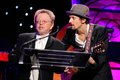 2010 VH1 SAVE THE MUSIC GALA   - jason-mraz photo