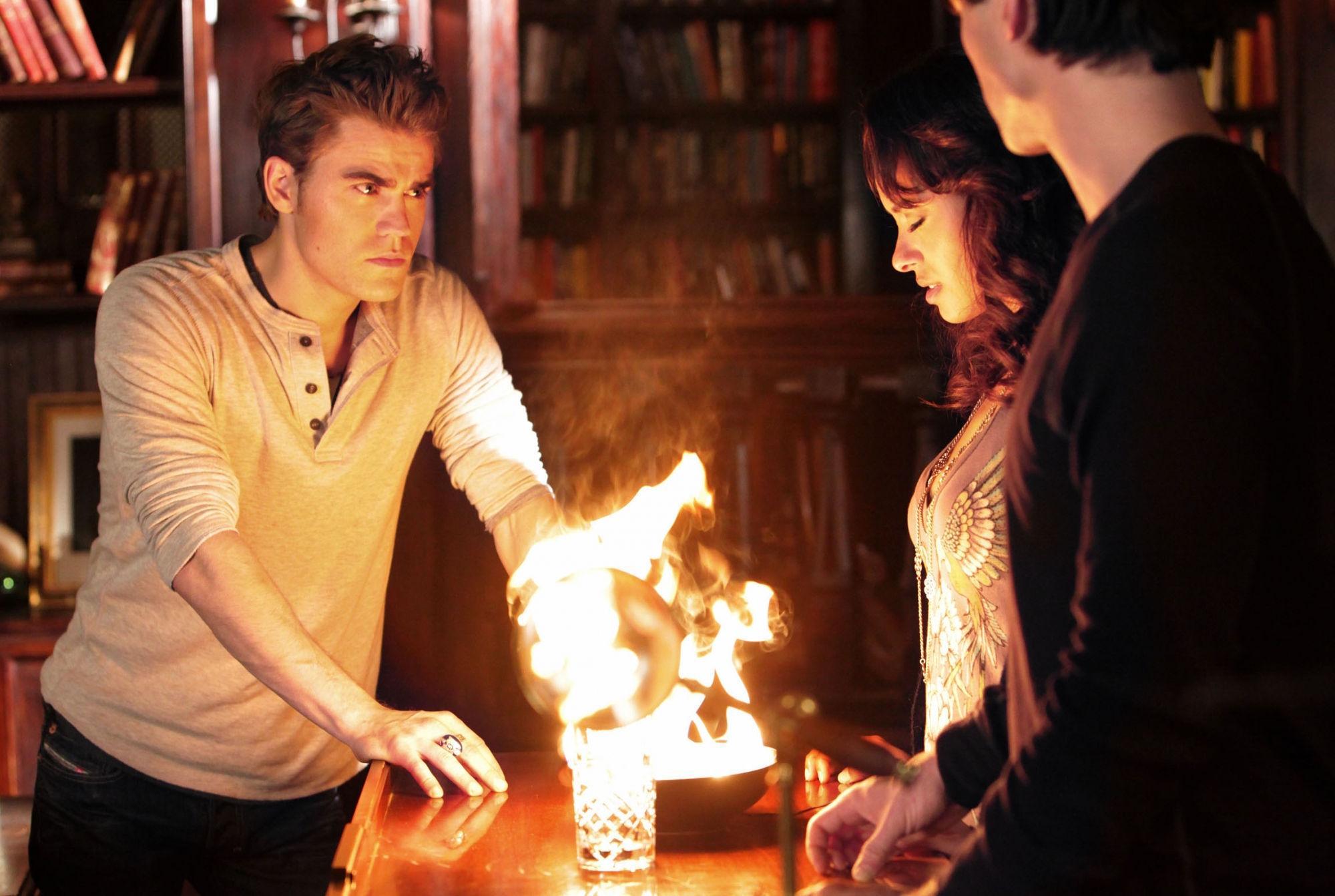 2x10 'The Sacrifice' stills (HQ)