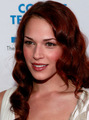 31st Annual College Television Awards - amanda-righetti photo