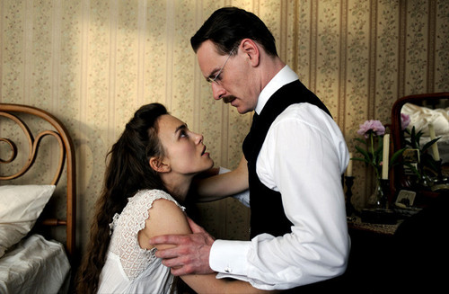 A Dangerous Method (2010) Stills