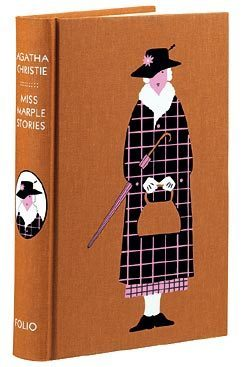 A Miss Marple Book