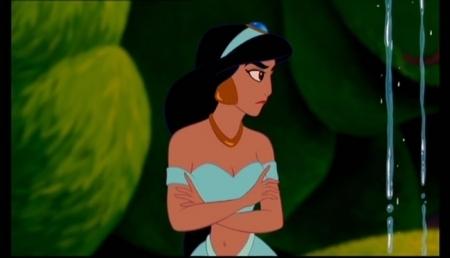 Aladdin-Princess জুঁই