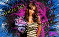 Alicia Fox - wwe-divas wallpaper