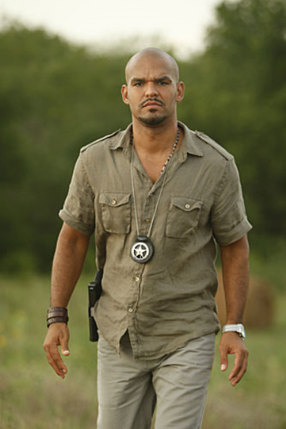 amaury nolasco biography