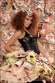 Amelle Berrabah - 'Denial' Shoot 2
