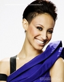 Amelle Berrabah - 'Never Leave You' Promos