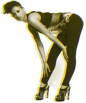 Amelle Berrabah - 'Sweet 7 1.0' Promos