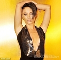 Amelle Berrabah - 'Sweet 7 2.0' Promos - sugababes photo