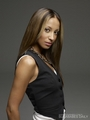 Amelle Berrabah - 'Wella Shockwaves' - sugababes photo