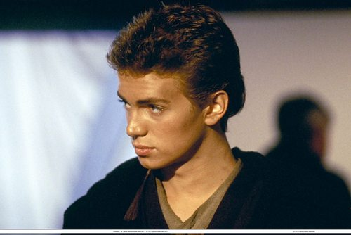アナキン・スカイウォーカー 壁紙 probably containing a portrait entitled Anakin Skywalker