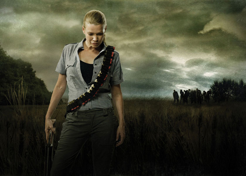 Andrea - The Walking Dead Photo (16919147) - Fanpop