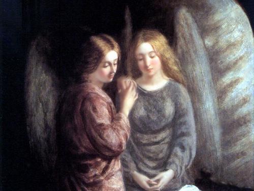 Angel Sisters