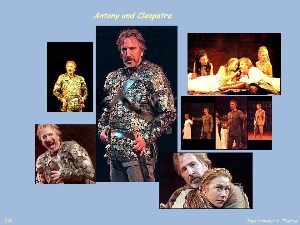 Anthony & Cleopatra :*