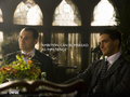 Arnold Rothstein & Lucky Luciano - boardwalk-empire wallpaper