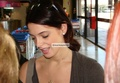 Ashley Greene in Argentina, 13/11/10 - twilight-series photo