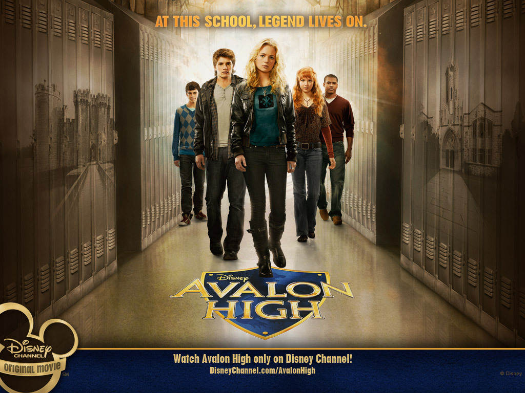 Http Www Fanpop Com Spots Avalon High Images 16945955 Title Avalon High Wallpaper Wallpaper