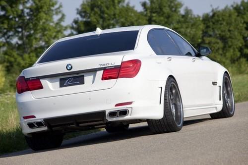 BMW 7 SERIES BY LUMMA DESIGN