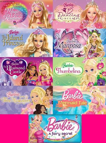 filmes de barbie wallpaper probably containing a sign titled barbie Princess