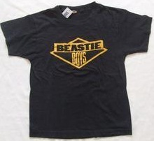 Robert Pattinson wallpaper containing a jersey entitled Beastie Boys T-shirt