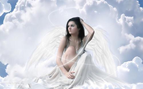 Beautiful Angel !