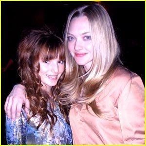 Bella& Amanda S.