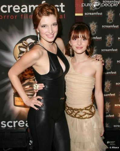 Bella On The Red Carpet<3
