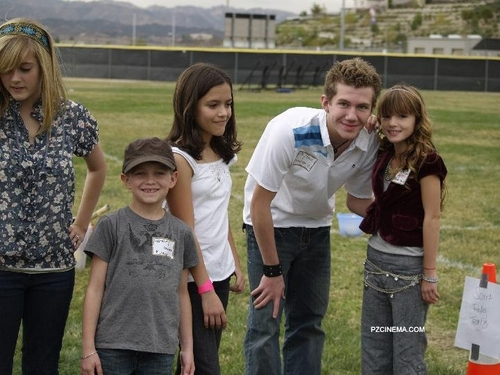 Bella&Sage And Friends<333