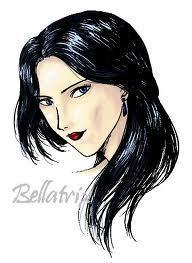 Bellatrix LOLZ