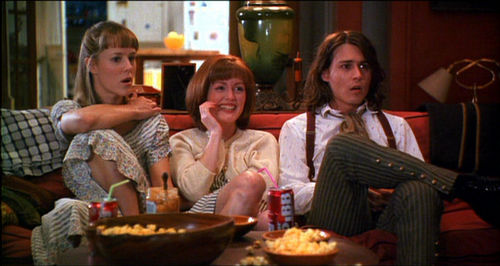 Benny & Joon - benny-and-joon Photo