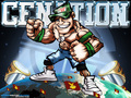 CENATION - john-cena wallpaper