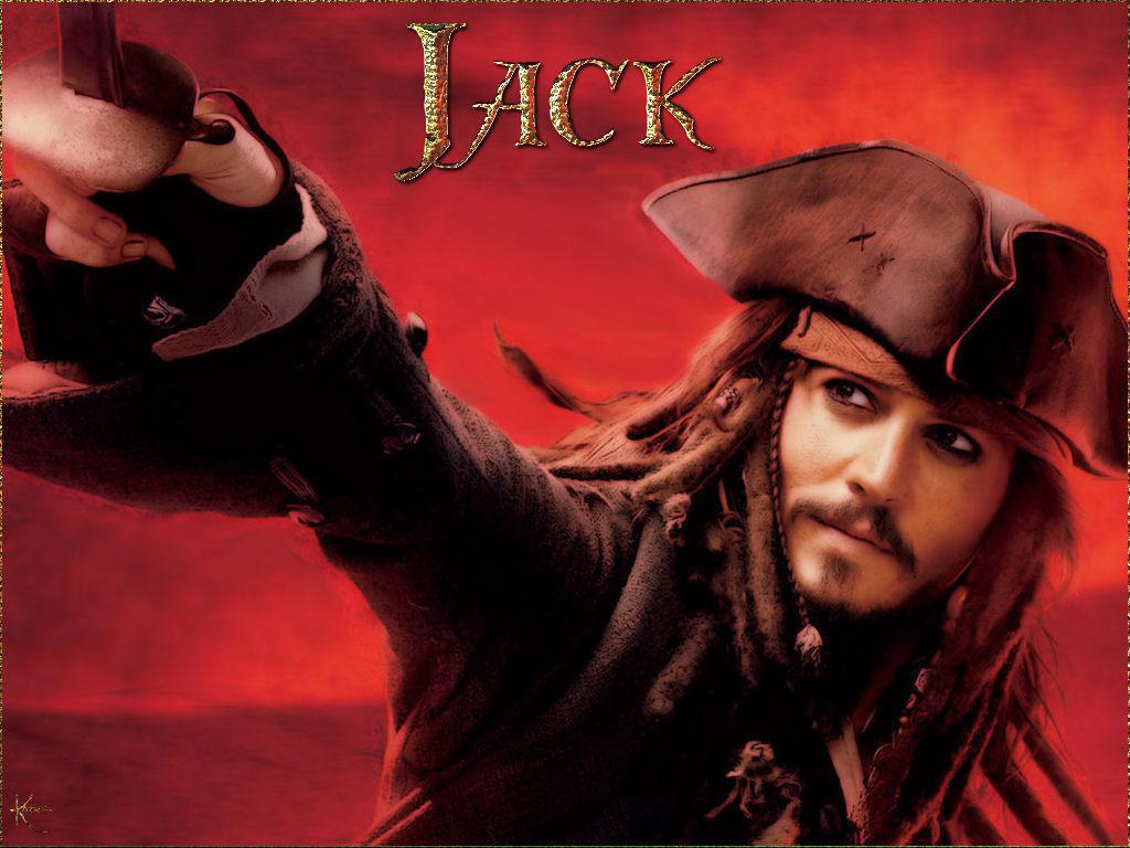 Captain Jack Sparrow Images Captain Jack Sparrow HD