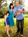 Catherine and Family - catherine-bell photo
