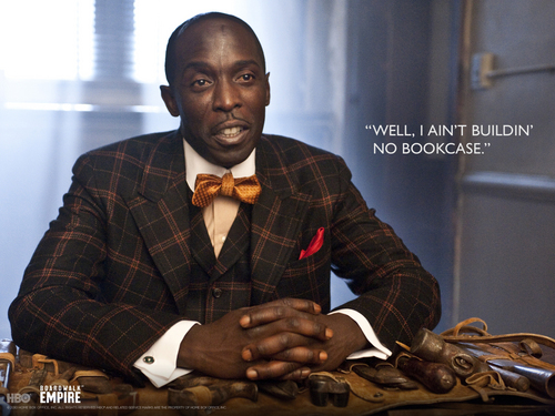 Boardwalk Empire images Chalky White HD wallpaper and background photos