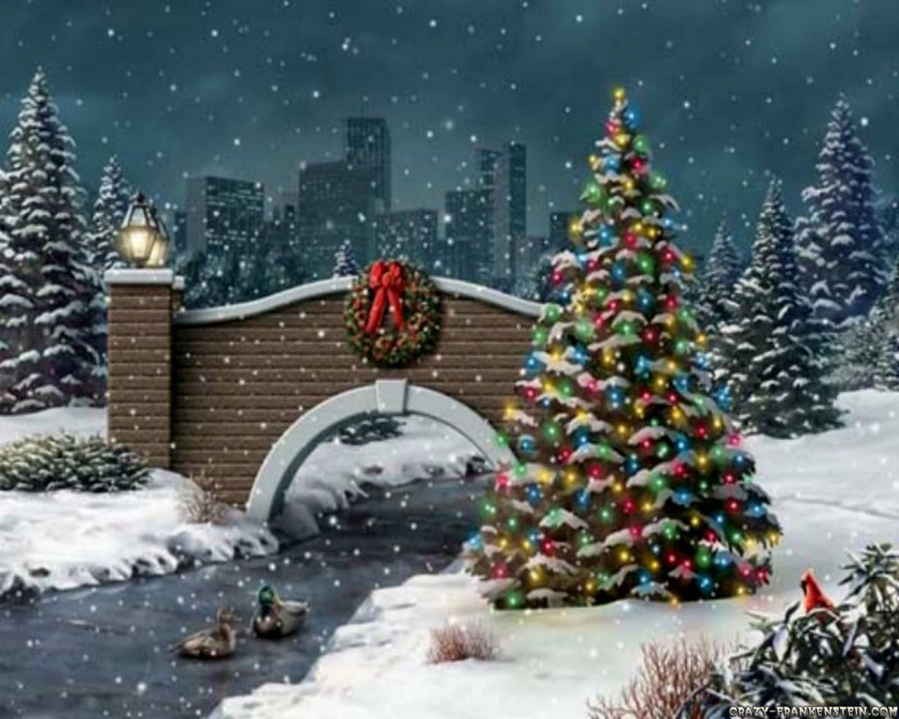 Christmas images Christmas Time HD wallpaper and background photos ...