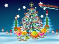 クリスマス 木, ツリー