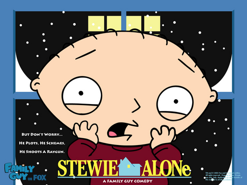 stewie griffin wallpaper with anime entitled Cute Baby