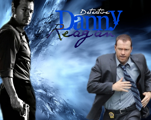 Danny Reagan