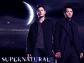 supernatural - Dean & Cas <3 wallpaper