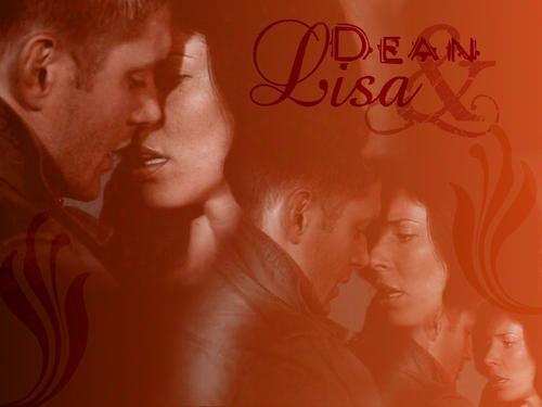 Dean & Lisa