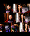 Deleted scene from S.3 Totally ad utterly adorable! - merlin-morgana photo