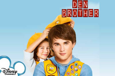 Den Brother: DC Original Movie wallpaper with a portrait called Den Brother