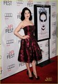 Dita Von Teese: Black Swan Stylish