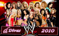Divas - wwe-divas wallpaper