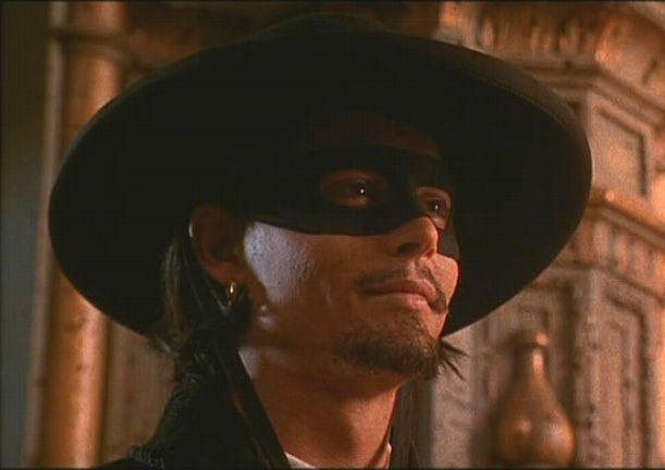 Don Juan DeMarco - Don Juan DeMarco (movie) foto (16972559