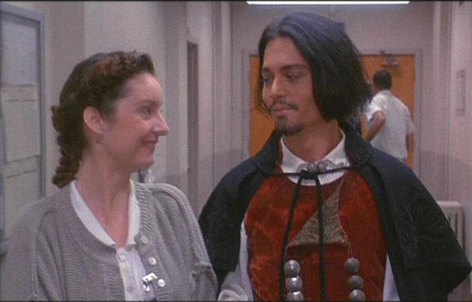 Don Juan DeMarco - Don Juan DeMarco (movie) Photo (16972563