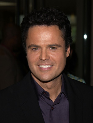 Donny Osmond Images Wallpaper And Background Photos