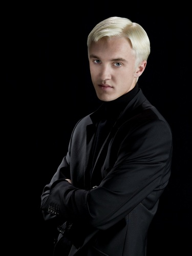 Draco Malfoy wallpaper titled Draco Malfoy